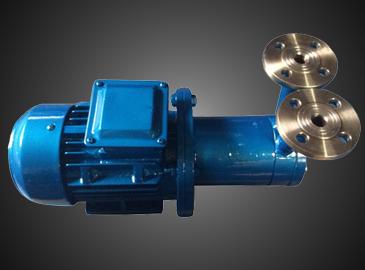 CWB漩渦式磁(ci)力泵