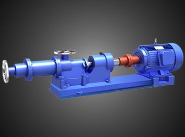 I-1B不銹鋼濃(nong)漿泵