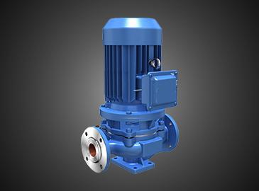 ISG/IRG/IHG/YG立(li)式單級管道泵